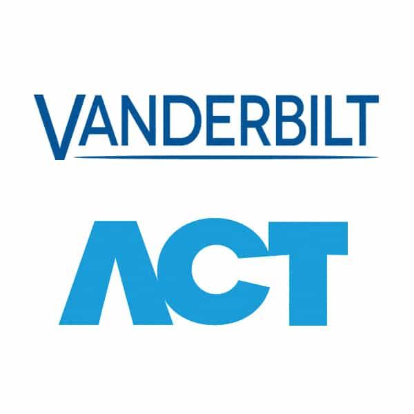 Vanderbilt ACT CCTV-Direct