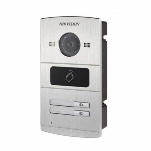 HIKVISION IP Video Intercom Door Station CCTV Direct
