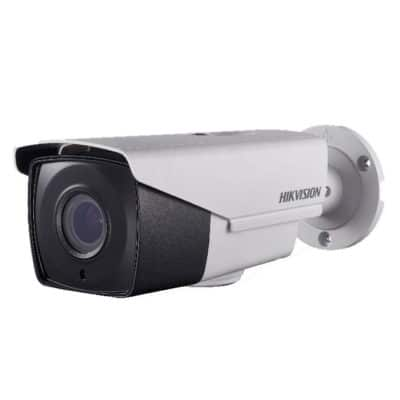Bullet HD CCTV Camera - Hikvision DS-2CE16D8T-IT3Z - CCTV Direct