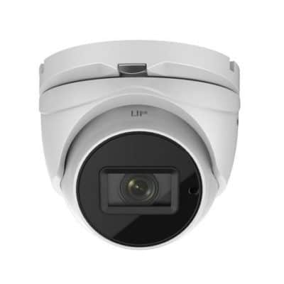 Dome HD Security Camera - Hikvision DS-2CE56H5T-IT3Z CCTV Direct