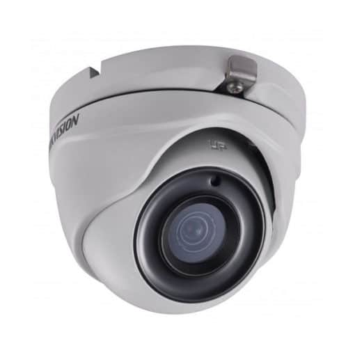 Dome HD Security Camera - Hikvision DS-2CE56H5T-ITM - CCTV Direct