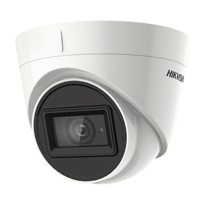 Turbo HD Ultra Low Light 5MP 60M IR Dome Camera | DS-2CE78H8T-IT3F