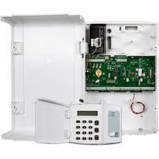 HKC 10270 Hybrid Alarm Panel with Remote Keypad CCTV Direct