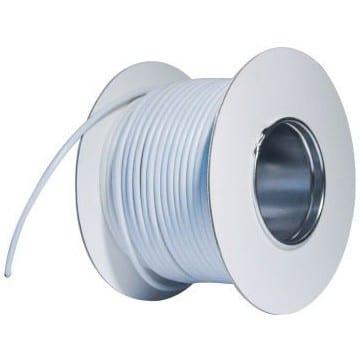 100m white core cable CCTV Direct