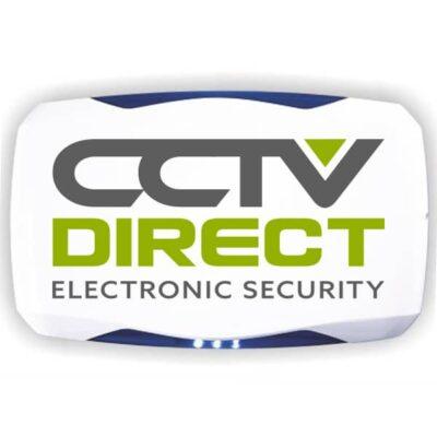 CCTV Direct External bell box CCTV Direct